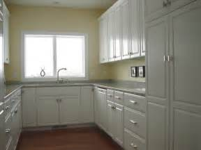 Kitchen Cabinets For Small Kitchens Small Kitchens With White Cabinets U Shaped Kitchen Design