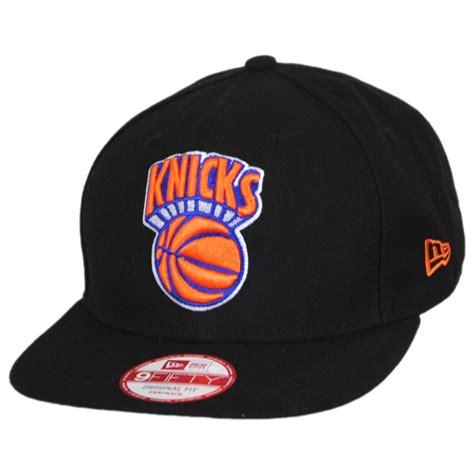 nba snapback hats c 4 new era new york knicks nba hardwood classics 9fifty