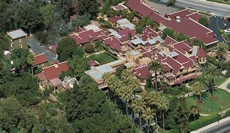 winchester mystery house winchester mystery house the house that couldn t