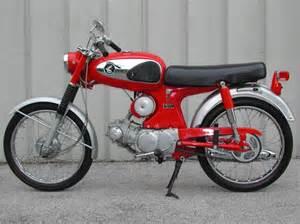 Honda S90 Value Honda 1966 S90 90