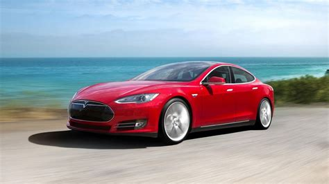 2015 Tesla Sedan 2015 Tesla Model S P85d Picture 572264 Car Review