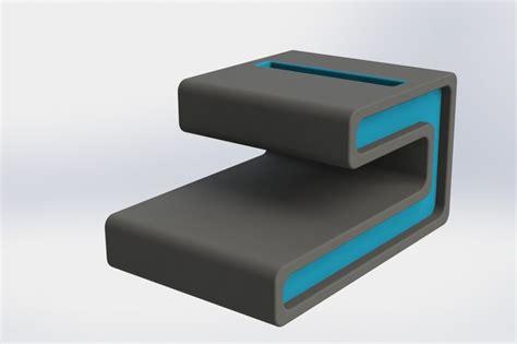cell phone desk holder mobile phone desk holder