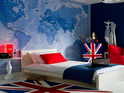 bedrooms themes teen boy bedroom idea boys bedroom