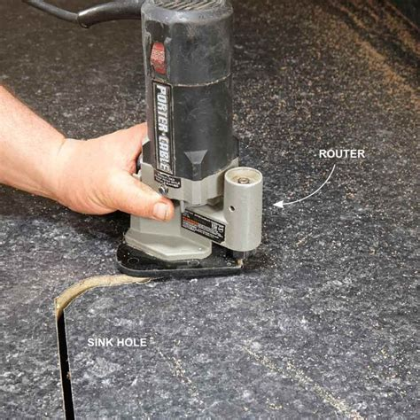 How To Cut Laminate Countertop Laminate Countertops With