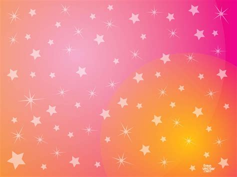 wallpaper pink stars pink stars background