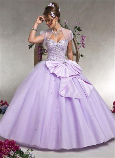 Light Purple 15 Dresses by Vestidos De Xv A 241 Os Fotos