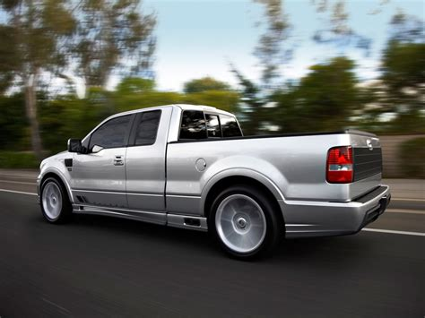 ford saleen f150 saleen ford f 150 s331 sport truck wallpapers widescreen