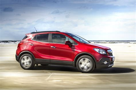 opel mokka turbo 4x4 2012 mad 4 wheels