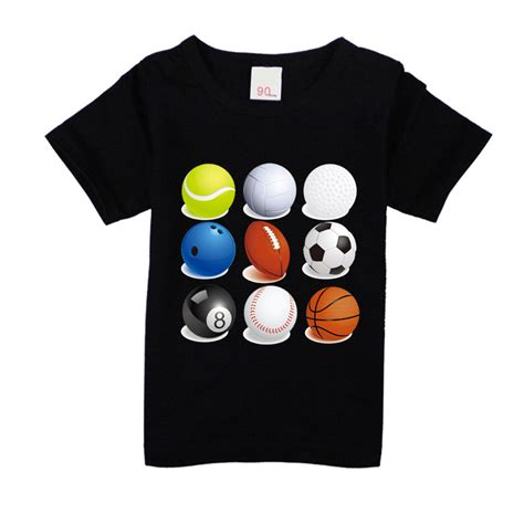 Tshirt One Nw 01 Xl From Ordinal Apparel nw21 007 children sport clothing boys summer t shirt patterns series tops baby t shirt