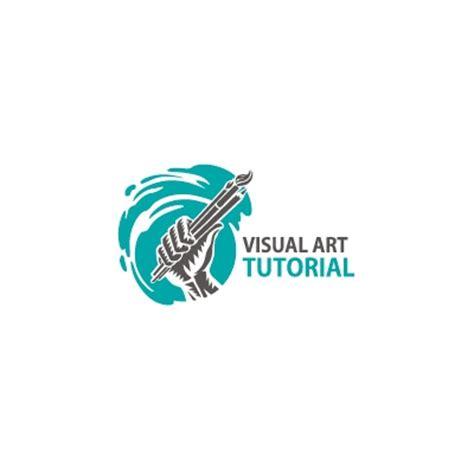 visual art design visual art tutorial logo logo design gallery inspiration