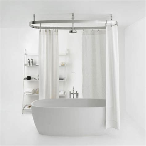bathroom curtain ideas for shower modern bathroom shower curtain design ideas inspiration