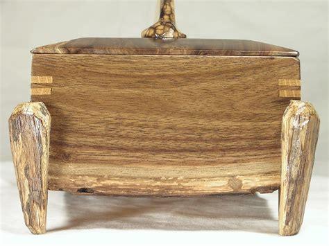 rustic jewelry box  doct  lumberjockscom