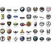 Car Logos  Cars Show