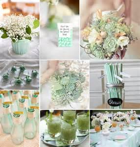 mint green wedding inspiring mint green wedding ideas lianggeyuan123