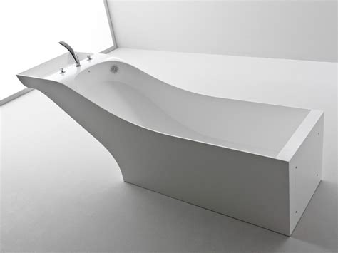 all in one bathtub sink tub combo by desnahemisfera symbiosis