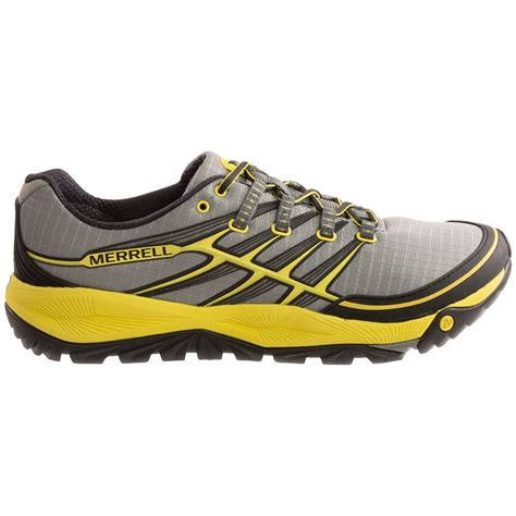 merrell running shoes for merrell all out trail running shoes for 9195y