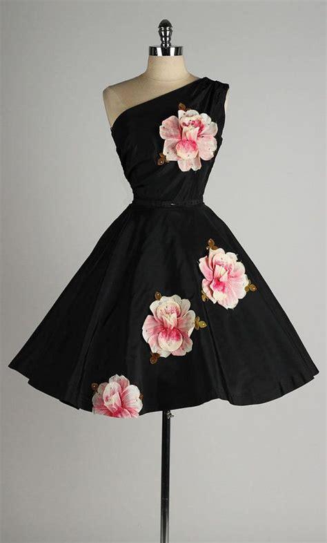 vintage fashion 1950s picmia