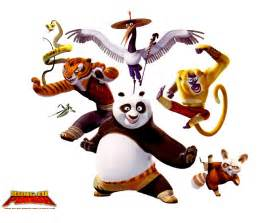 kung fu panda 1 amp 2 review guy rambling