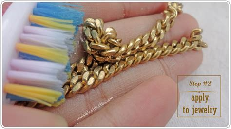 how to make jewelry not tarnish how to clean tarnished jewelry invisible stilettos