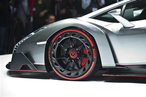Lamborghini Aventador Tyres Pirelli And Lamborghini Celebrate Their Golden Anniversary