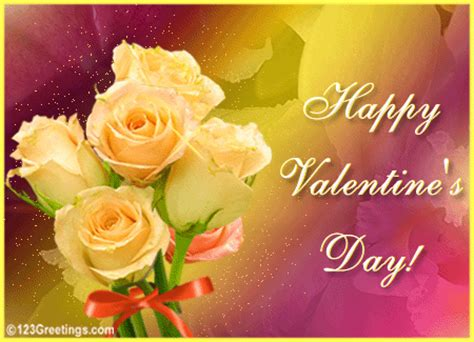 yellow roses valentines day free 2017 greetings cards images for whatsapp and