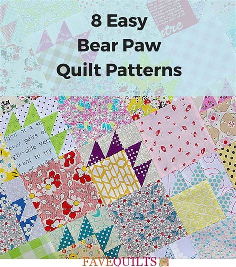 paper piecing designs for everyday delights books 8 easy paw quilt patterns favequilts