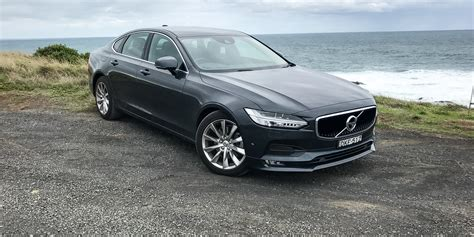 Volvo S90 2017 Review by 2017 Volvo S90 D4 Review Term Report Two Highway