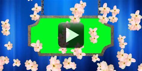 Wedding Flash Animation Free by Wedding Background Animated Flowers Falling All