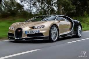 Bugatti Gold Price Bugatti Chiron 2017 Review Motoring Au