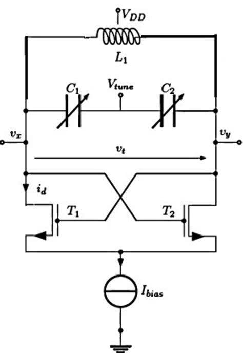 tapped inductor oscillator single tapped inductor 28 images patent us6194845 ballasts with tapped inductor arrangements