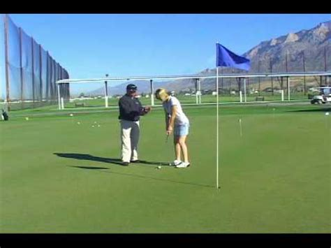 golf swing lessons for beginners golfswing beginner golf lesson putting