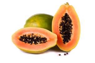 all about papaya perfect image