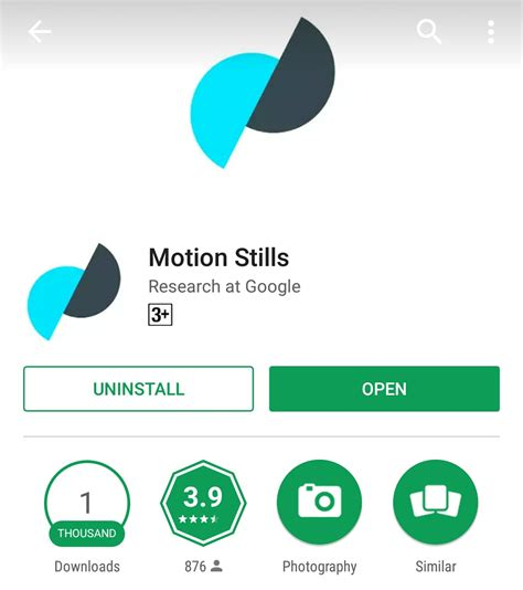 motion app android you can create and gifs on android with s motion stills app