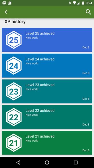 android games and apps may 2014 relentless meaning google play games boosts level cap to 25 continues to