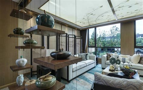 opulent chinese mansion straight