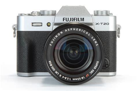 Fujifilm X T20 fujifilm x t20 fujifilm d 233 voile nouveau produit de