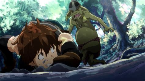 grimgar of and ash light novel vol 4 front of anime news impressions grimgar of and