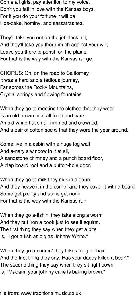 songs hotel california az lyrics