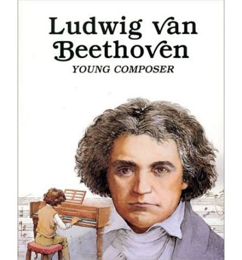 beethoven biography new easy biographies ludwig van beethoven ludwig van