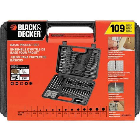 setting drills to do at home black decker combination drill and screwdriver set 109