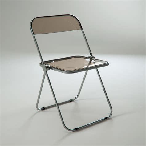 sedie plia max giancarlo plia foldable chair