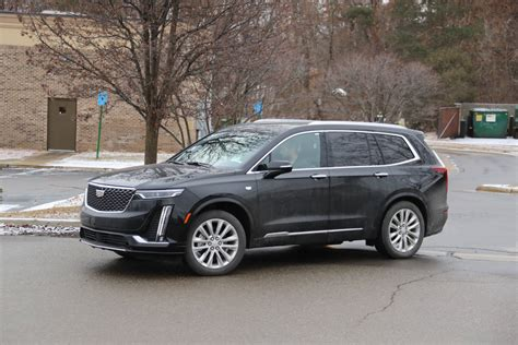 Cadillac Xt6 2020 by 2020 Cadillac Xt6 Offers Most Usb Ports In Its Class Gm