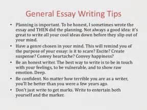 Tips on writing creative essays creative writing 101 daily writing