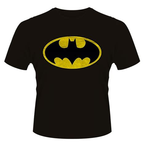 T Shirt Original 1 dc originals batman original logo t shirt