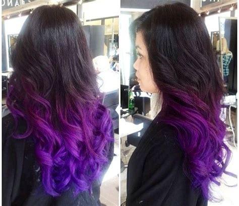 black n purple hair pinterest the world s catalog of ideas