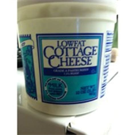 Cottage Trader by Trader Joe S Lowfat Cottage Cheese Calories Nutrition