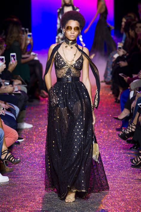 8 Answers About How To Be Runway Fabulous Without The Runway by Elie Saab 2017 Fashion Week S Most