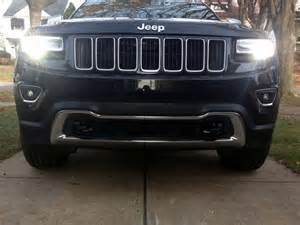 jeep grand front tow hooks for 2011 2017 grand