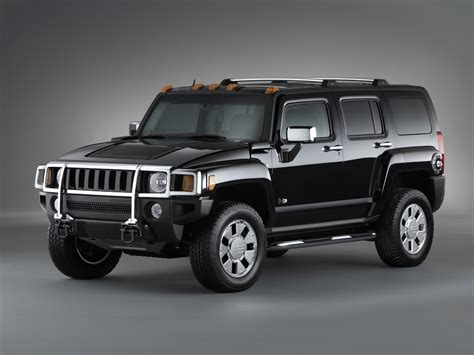 hummer h3 hummer h3 luxury sport review 4x4 hummer reviews
