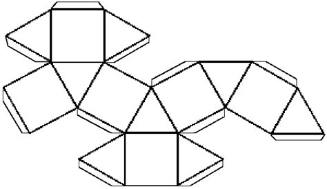 sphere net template cubeoctanet fiona mclaughlin